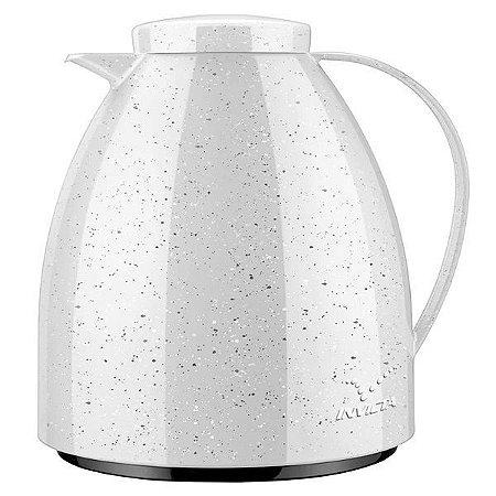 Bule Termico Viena BABY 400ML Branco Ceramic Invicta
