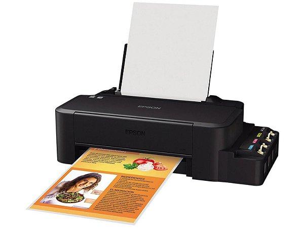 Impressora Epson Tanque De Tinta L120
