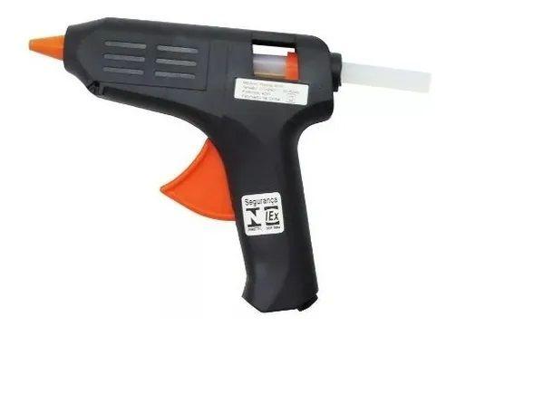 Pistola Aplicadora De Cola Quente Grossa 40w