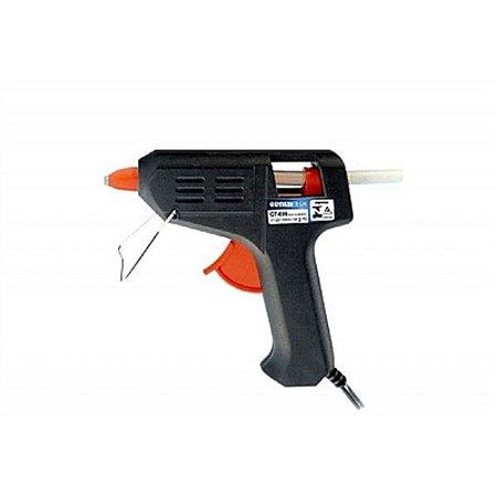 Pistola Aplicadora De Cola Quente Grossa 10w