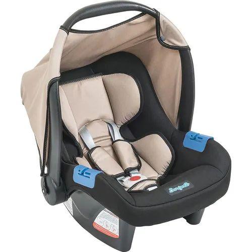 Cadeira P/ Automóvel Touring Evolution .SE CAPUCCINO