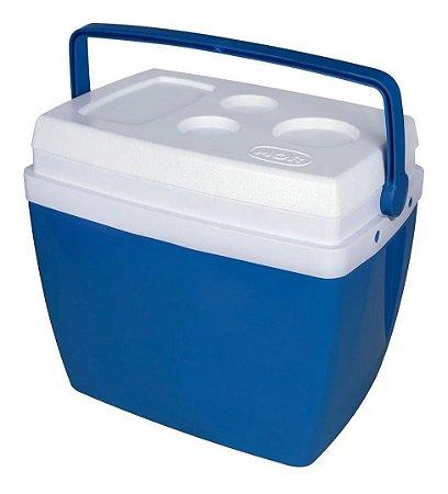 Caixa Térmica 6L Azul Mor