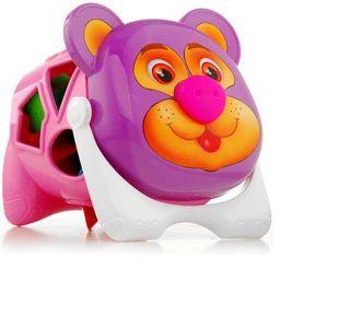 Urso Tomy - Mercotoys