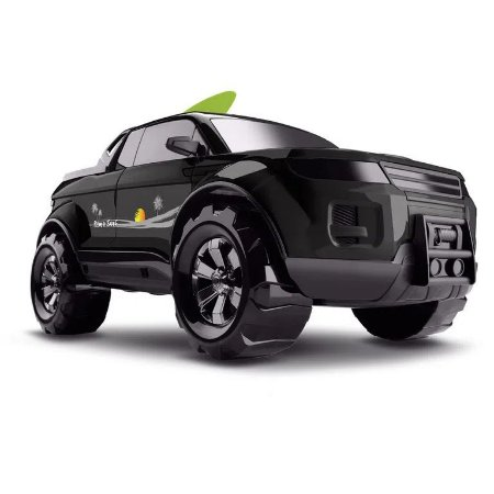 Carro Pick Up Force Surfing Concept - Roma