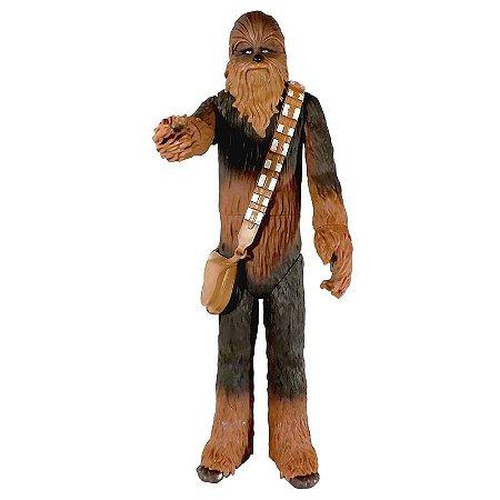 Boneco Star Wars Chewbacca 40 Cm - Mimo