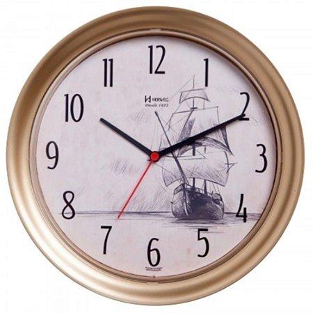 Relógio de Parede Fosco Herweg