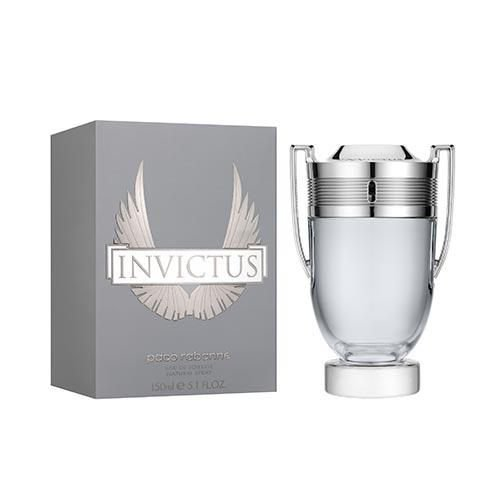 Perfume Paco Rabanne Invictus Masculino Eau d Toilette 100ml