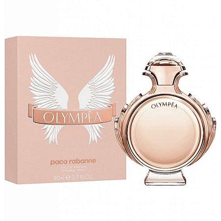 Perfume olympea Feminino 80ml - Paco rabanne