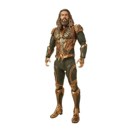 Boneco Aquaman Mimo Ref.: 925