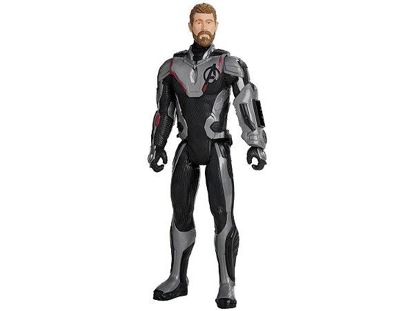 Boneco Thor Vingadores Marvel Titan Hero 2.0 - Hasbro