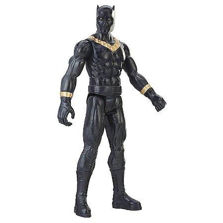 Erick Killmonger Pantera Negra Marvel - Hasbro