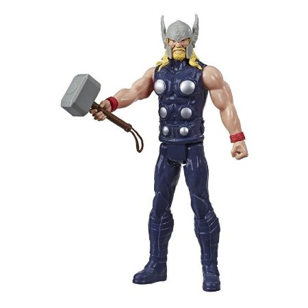 Boneco Avengers FIG12 Thor Hasbro