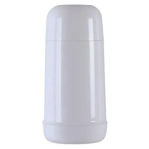 Garrafa Térmica Minigarbo 250ml Branca