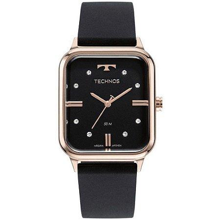 Relógio Technos Feminino Fashion Style - 2039CS/2P