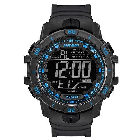 Relógio Mormaii Masculino Action MO3690AB/8A