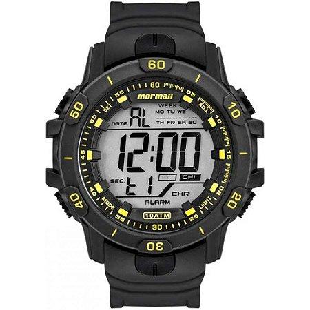Relógio Mormaii Masculino Digital – MO3690AA/8Y