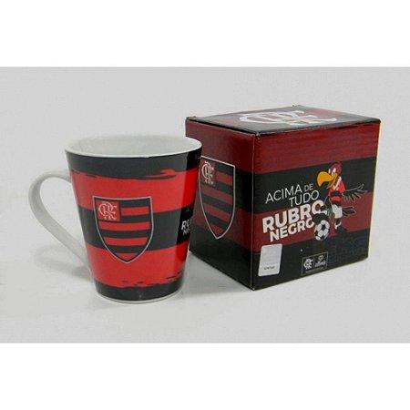 Caneca de Porcelana Personalizada Flamengo