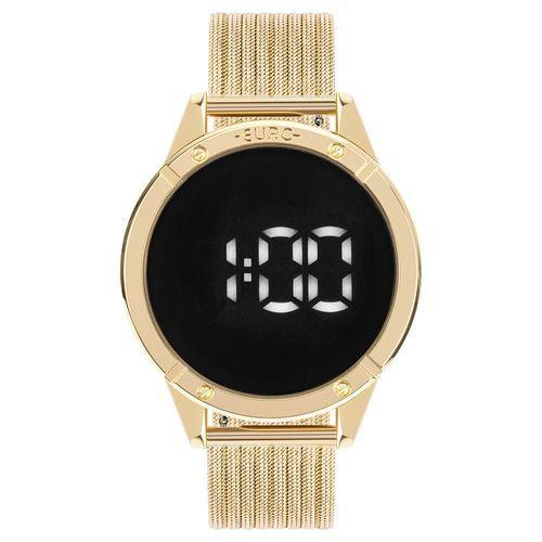 Relógio Euro Fashion Fit Touch Feminino – EUBJ3912AA/4F
