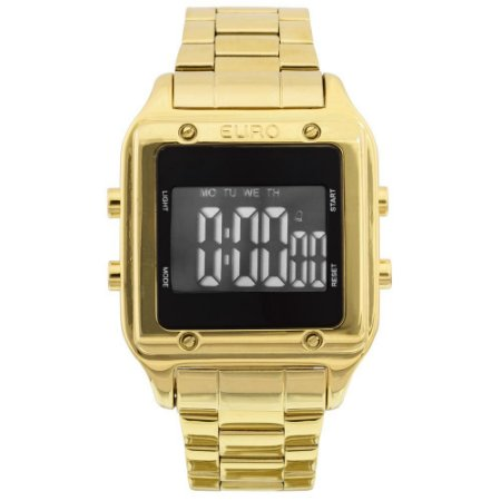 Relógio Euro Feminino – EUG2510AA/4P