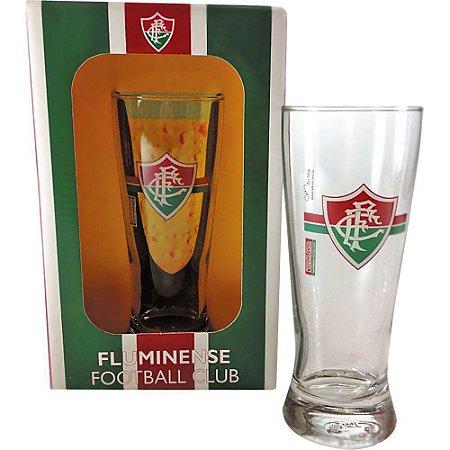Copo Chopp 300ML Fluminense Allmix