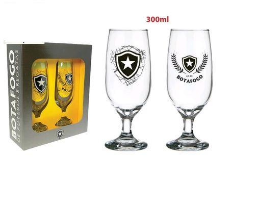 Taça Botafogo Floripa 300ML - Com 2