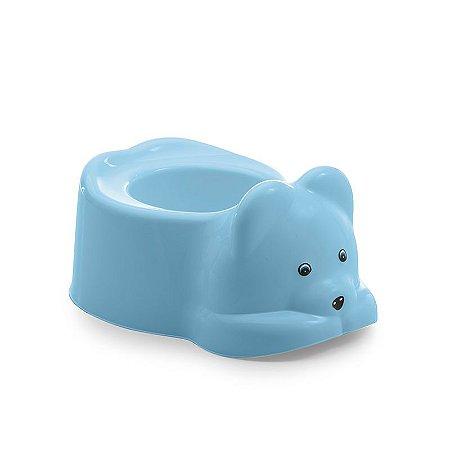 Peniquinho Urso Azul