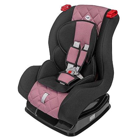 Cadeirinha Para Automóvel Tutty Baby Atlantis Rosa