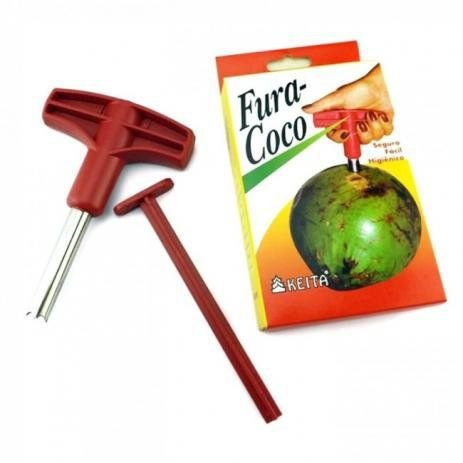Fura Coco Manual Keita
