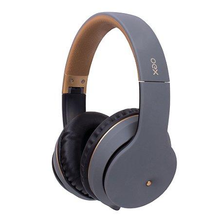 Headset Bluetooth Spot chumbo Oex