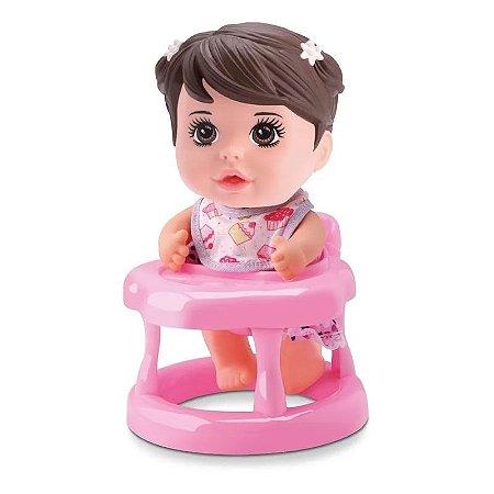 Boneca Babies Cadeirao