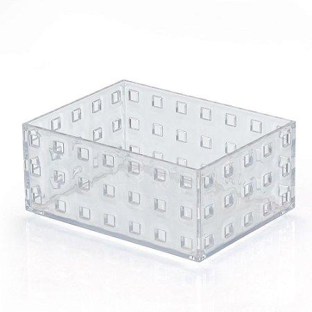 Caixa Modular 2 Em Ps Cristal Arthi
