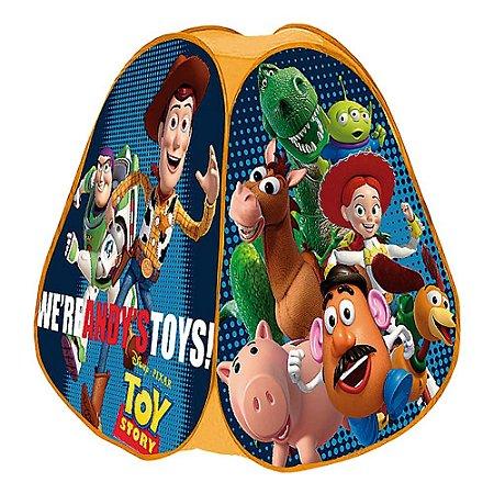 Barraca Portátil Toy Story -Zippy Toys