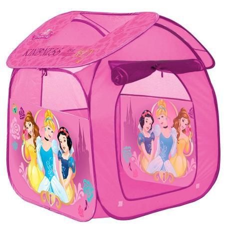 Barraca Infantil Casa das Princesas - Zippy Toys