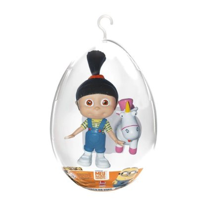 Brinquedo Ovo de Páscoa 22 cm Boneca Agnes Original - Lider