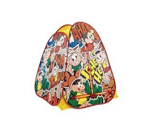 Barraca Infantil Portatil Turma Da Monica - Zippy Toys