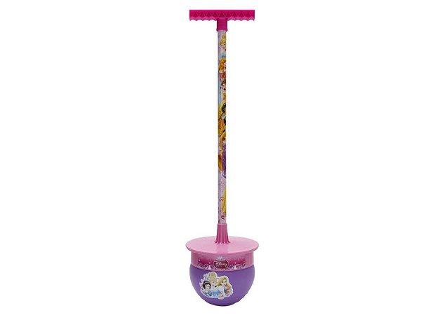 Princesas Disney Jump Ball Princesas - Lider Brinquedos