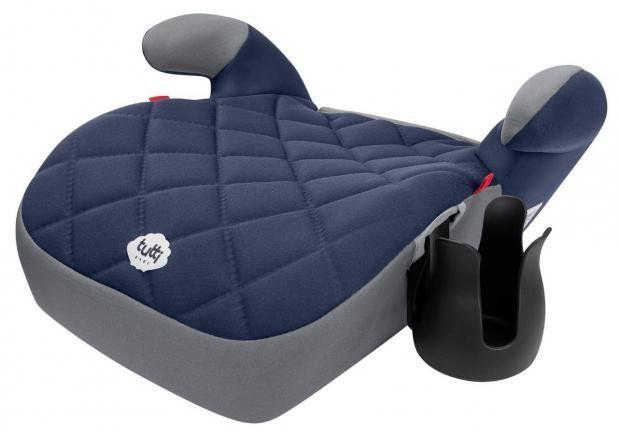 Assento Para Auto Triton Azul - Tutti baby