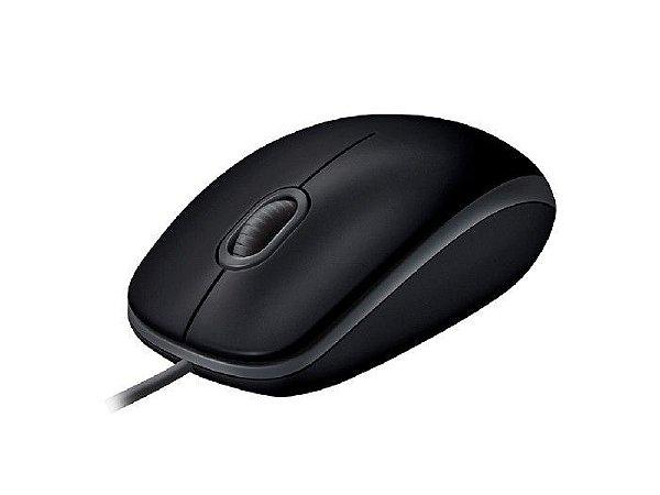 Mouse Optico Oex MS103 Preto