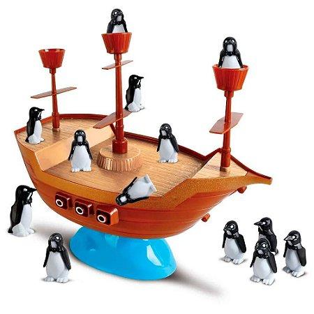 Barco pirata - Braskit