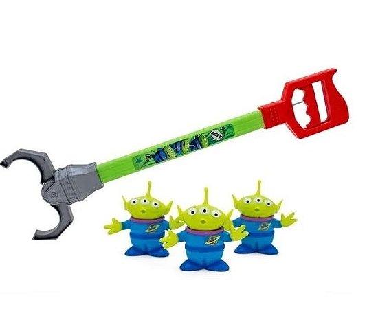 Braço Biônico Disney Toy Story 4 Braço Alien - Toyng