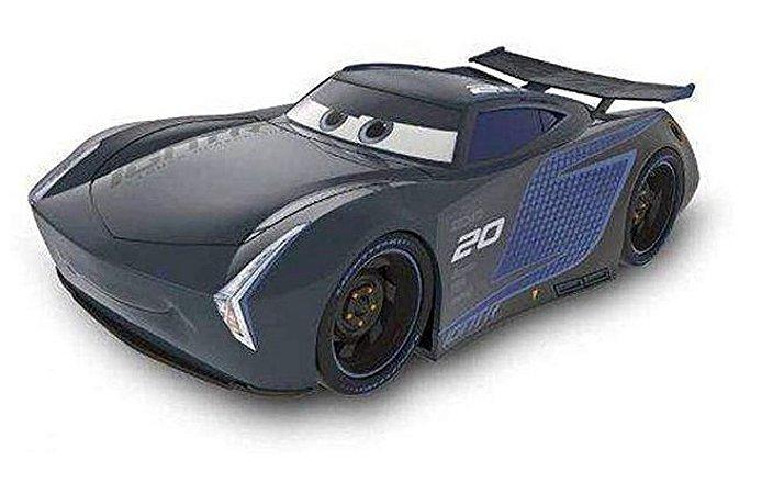Carrinho de Fricçao Disney Pixar CARS 3 Storm - Toyng