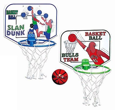 Jogo Basketball Com Tabela - Braskit