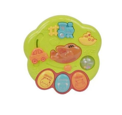Brinquedo Musical - BBR TOYS R2914
