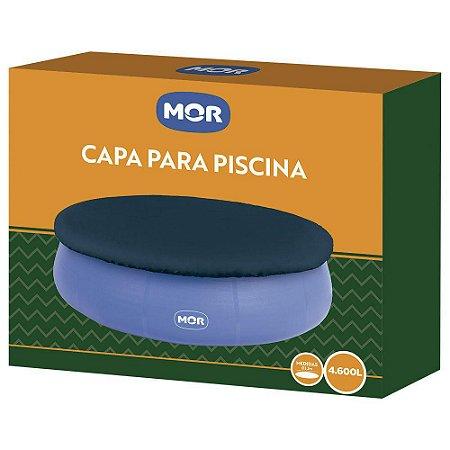 Capa P/ Piscina Splash Fun 4600L Mor