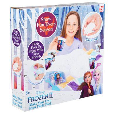 Kit Festa no Gelo Frozen 2 - Toyng