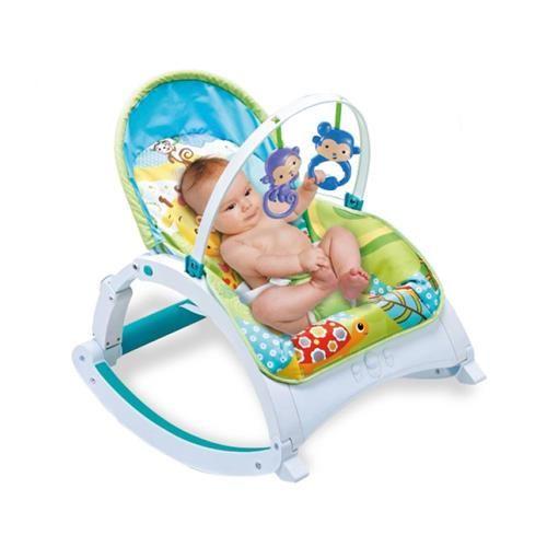Cadeira Conforto - Zoop Toys