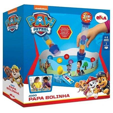Papa Bolinha Patrulha Canina - ELKA