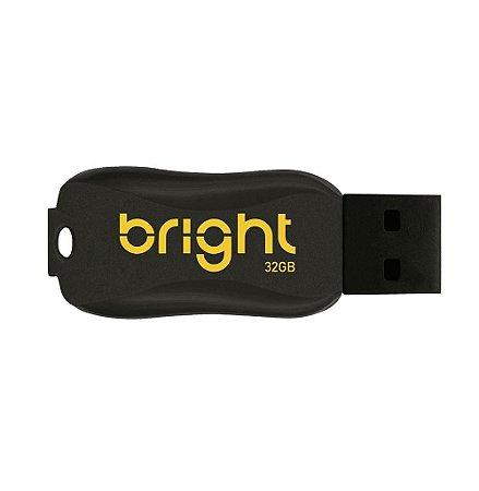 Pen Drive 32GB - Bright