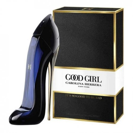 Perfume CH GOOD GIRL Feminino Eau de Parfum 50 ML