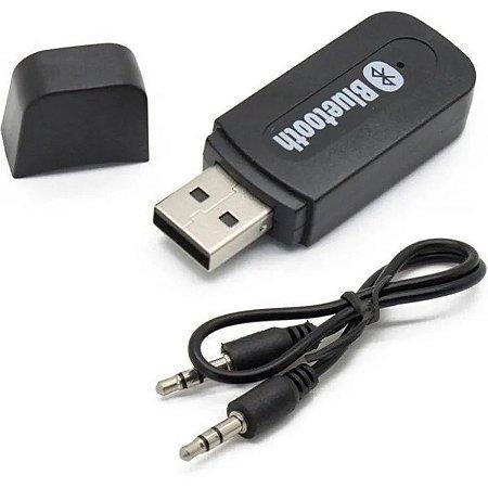 Receptor de Audio Bluetooth USB YET-M1 - Hoopson